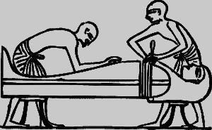 embalming egypt