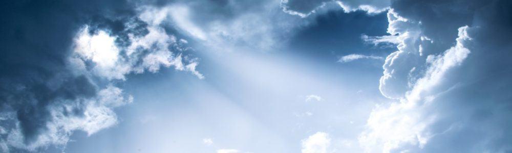 Cloud Sky Sunlight